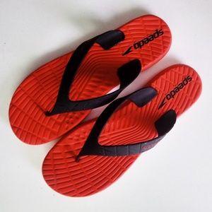 Speedo Men's Exsqueeze Me Flip Flop, Size 12M
